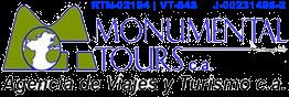 Monumental Tours, C.A.
