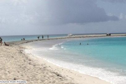 Isla La Tortuga
